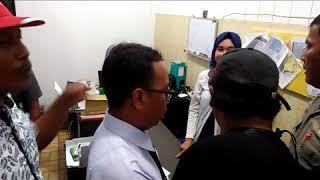 Download Viral...Karyawan Restoran di Medan Usir Polisi Video