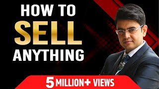 Download HOW TO SELL ANYTHING | Sales Motivations | Sonu Sharma | For association cont : 7678481813 Video