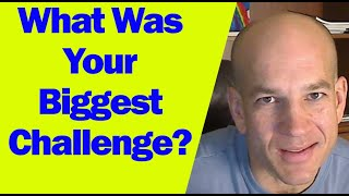 Download Best answer to: ″Most Difficult Problem You Faced.″ Video