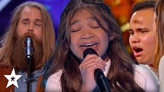 Download JAW-DROPPING Auditions!! Best Singers of 2019 | Got Talent Global Video