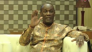 Download Mike Mukula gives reasons for breakdown of talks with Rwenzururu kingdom Video