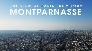 Download Is Tour Montparnasse Worth It? Video