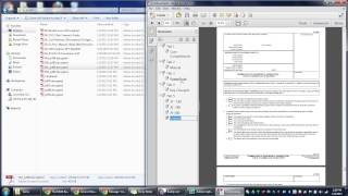 Download Creating Bookmarks in PDF Video
