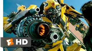 Download Transformers: The Last Knight (2017) - A One Robot Army Scene (1/10) | Movieclips Video