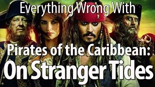 Download Everything Wrong With Pirates Of The Caribbean: On Stranger Tides Video