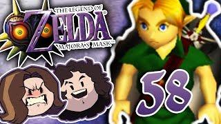Download Zelda Majora's Mask: Statue Slapper - PART 58 - Game Grumps Video