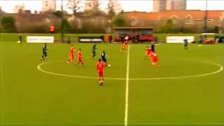 Download Nico Yennaris vs Liverpool (R) Video