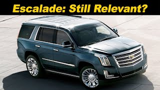 Download 2019 Cadillac Escalade | Aging Gracefully Video