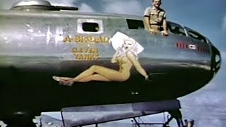Download Saipan Superforts: Thundering Boeing B-29s! Video