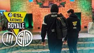 Download TSM FORTNITE GOES TO POLAND! (ESL KATOWICE) - VLOG #012 Video