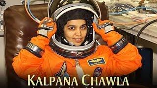 Download Kalpana Chawla Story, India's daughter(in Hindi) Video