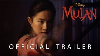 Download Disney's Mulan | Official Trailer Video