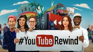 Download YouTube Rewind: Now Watch Me 2015 | #YouTubeRewind Video
