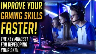Download How to Improve Your Gaming Skills FASTER - Growth Mindset for Esports Players Video