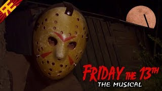 Download Friday the 13th: the Musical (feat. Gwen & Hayden Daviau) Video