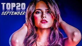 Download TOP 20 CHARTS - Electro House Music | September 2016 Video
