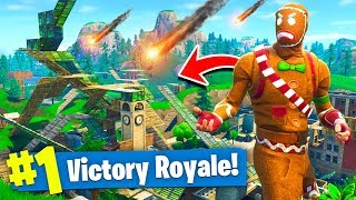Download You Have *NEVER* Seen TILTED TOWERS Like This In Fortnite Battle Royale Video