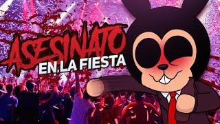 Download ROBLOX: ASESINATO EN LA FIESTA | Framed! Video