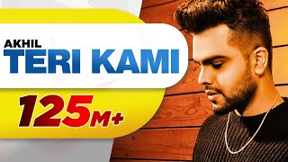 Download Teri Kami (Full Song) | Akhil | Latest Punjabi Song 2016 | Speed Records Video