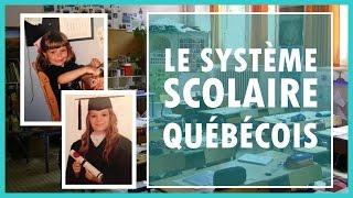 Download L'ÉCOLE AU QUÉBEC, C'EST COMMENT? (Système scolaire québécois) Video