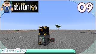 FTB Unstable 1 9 : Ep  12 : The Builder Quarry (RFTools) Free