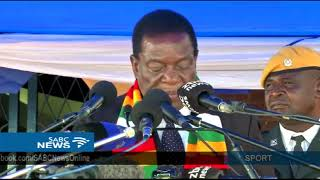 Download A 4.6 billion rand rail project between SA and Zimbabwe unveiled Video