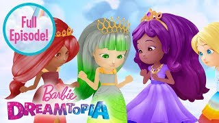 Download A Winning Color Combination | Barbie Dreamtopia: The Series | Episode 11 Video