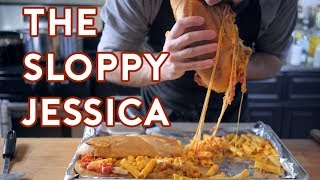 Download Binging with Babish: The Sloppy Jessica from Brooklyn Nine-Nine Video