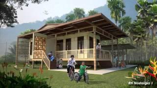Download Rumah Hijau Design Concept Video (Nostalgia - Secebis Kampung Halaman) Video