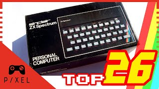 Download The ZX Spectrum :: Why it was so Popular & My TOP 26 Games | Ep. 62 Video