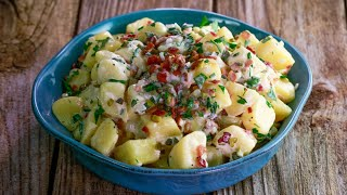 Download Curtis Stone's Potato Salad Video