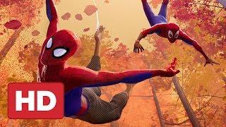 Download Spider-Man: Into the Spider-Verse Trailer (2018) Shameik Moore, Jake Johnson Video