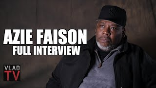 Download Azie Faison (Full Interview) Video