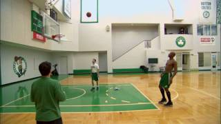 Download Ray Allen and The Art of the Jump Shot Video
