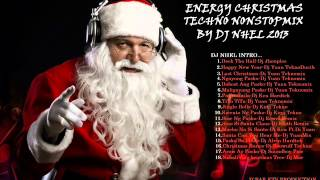 Download Energy Christmas Techno NonstopMix By Dj Nhel 2014 Video