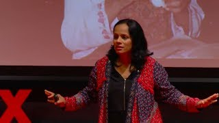 Download How food is the ultimate speechless language | Lakshmi Sundar | TEDxSyracuseUniversity Video