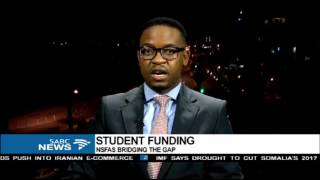 Download NSFAS financial assistance: Kagisho Mamabolo Video