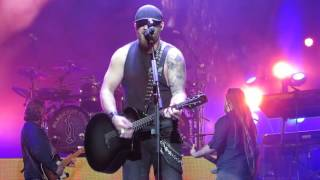 Download Brantley Gilbert ″One Hell Of A Amen″ Live @ The Giant Center Video