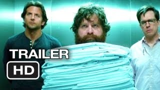 Download The Hangover Part III Official Trailer #1 (2013) - Bradley Cooper Hangover 3 Movie HD Video