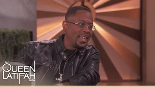 Download Martin Lawrence Crosses The Line | The Queen Latifah Show Video