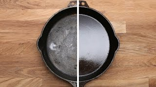 Download How To Cook With Cast Iron Video