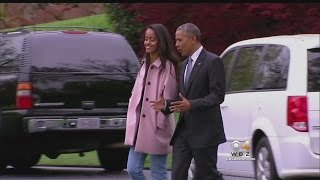 Download Malia Obama To Attend Harvard University After Gap Year Video