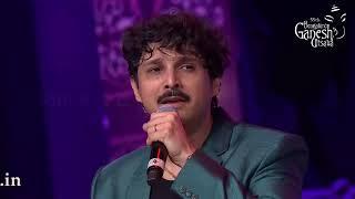 Download ″Jotheyali Jothe Jotheyali″ by Rajesh Krishnan and Roopa Revati at 55th Bengaluru Ganesh Utsava Video