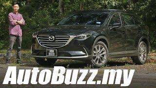 Download Mazda CX-9 2.5 AWD GVC review - AutoBuzz.my Video