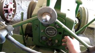 Download 1955 John Deere 70 Diesel Startup Video