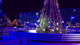 Download Queen Mary's Chill 2017 Long Beach California Christmas Holiday Event Video