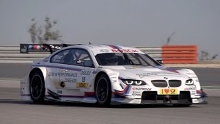 Download Driving the 2013 BMW M3 DTM - /CHRIS HARRIS ON CARS Video