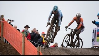 Download 2017 UCI Cyclo-Cross World Championships - Men Elite Video