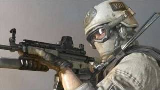 Download Call Of Duty Modern Warfare 2 Multiplayer Sounds Video