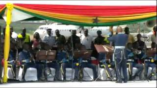 Download JUBILEE FIRST OIL HIGHLIGHTS (Part 3) Video